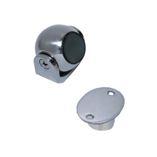 Turhalter Magnetisch Edelstahl 34x34mm