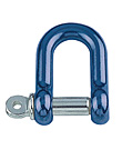 Aluminium Shackle