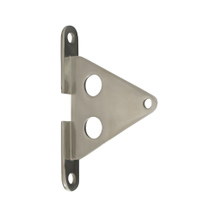 ESS combination of wall bracket