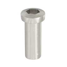 ESS dome case nut with internal thread right thread M10, 40mm