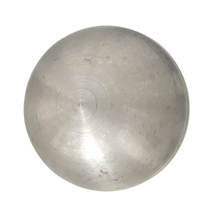 ESS massive ball with internal thread, blank M8, 50mm