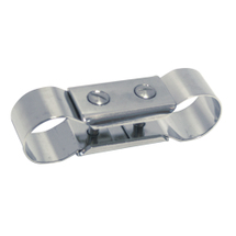 grab handle connection, 22mm, 90mm