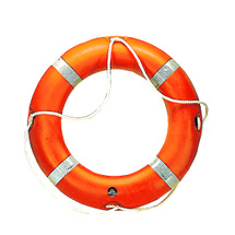 Standard ring lifebouy, CE ans Solas approval, 750mm, 3kg