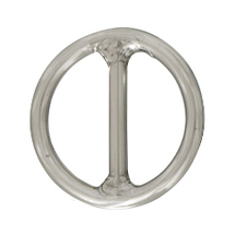 Ring with bar, 10mm, 60mm