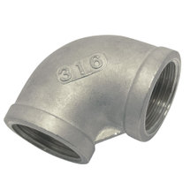 elbow - 90°, 3/4 inch