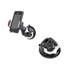 Rokk Mini Mobile Phone Holder Set with Suction Cup