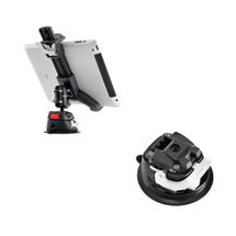 Rokk Mini Tablet Mount Set with Suction Cup