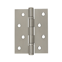 hinge, heavy duty, 100mm, 75mm
