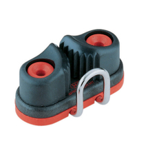 Sprenger cam cleats with fairlead for 8-13mm rope