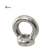 Wichard Ring nut, M12x46mm, stainless steel, A2